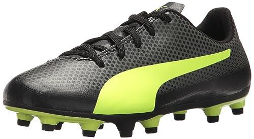Puma Spirit FG Zapatos de fútbol para niños  Puma  Amazon.com.mx ... d2267d5d708bc