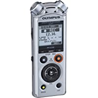 Olympus LS-P1 4 GB Hi-Resolution Audio Recorder