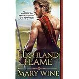 Highland Flame (Highland Weddings, 4)