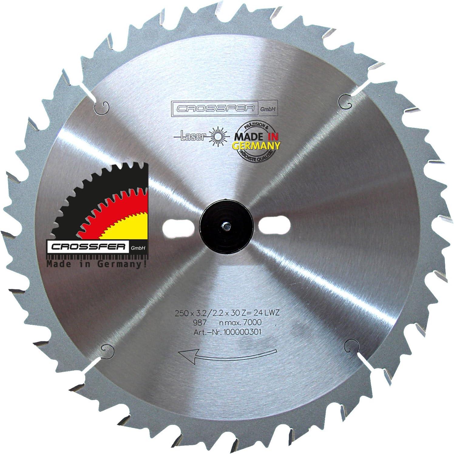230mm HM Kreissägeblatt Kreissägeblätter für Holz 230x20mm Z=24