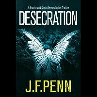 Desecration (Brooke and Daniel Book 1) (English Edition)