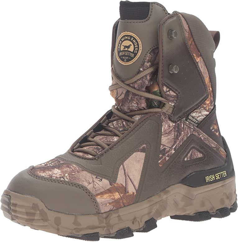 Vaprtrek LS 822 800 Gram Hunting Boot