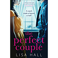 The Perfect Couple: The most gripping psychological thriller of 2020 from bestselling author of books like The Party and Have You Seen Her