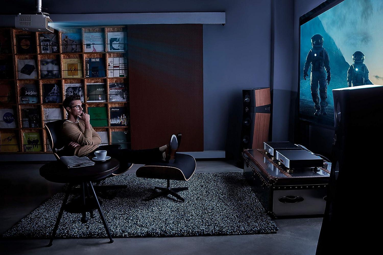 Top des meilleurs projecteurs home cinéma en 2021 - BenQ W2700