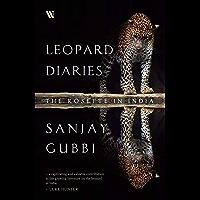 Leopard Diaries: The Rosette in India