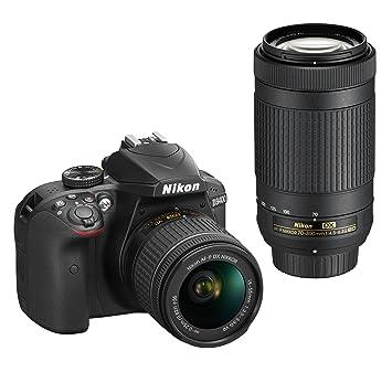 Image result for Nikon D3400 with AF-S DX NIKKOR