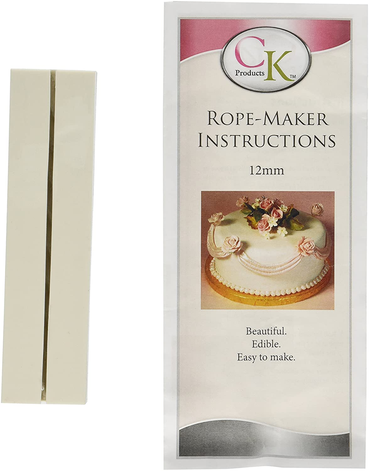 Rope 12mm Mold by CK by CK Products