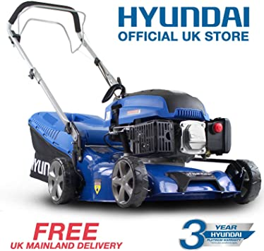 Hyundai HYM430SP - The Best Petrol Lawn Mower