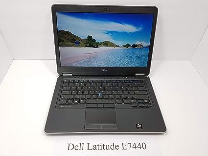 Dell Latitude E7440 14