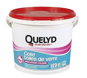 Utiliser Colle Toile De Verre Pour Papier Peint