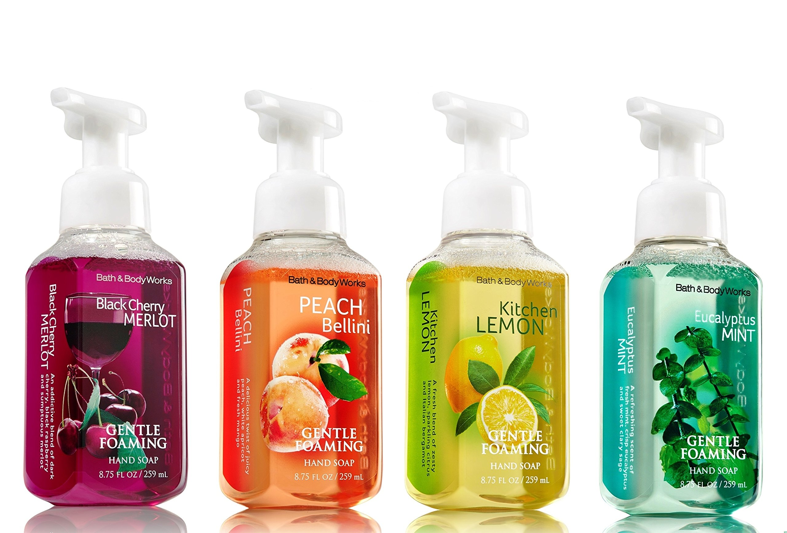 Amazon Com Bath And Body Works Summer Soap Collection