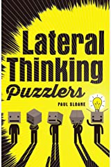 Lateral Thinking Puzzlers Paperback