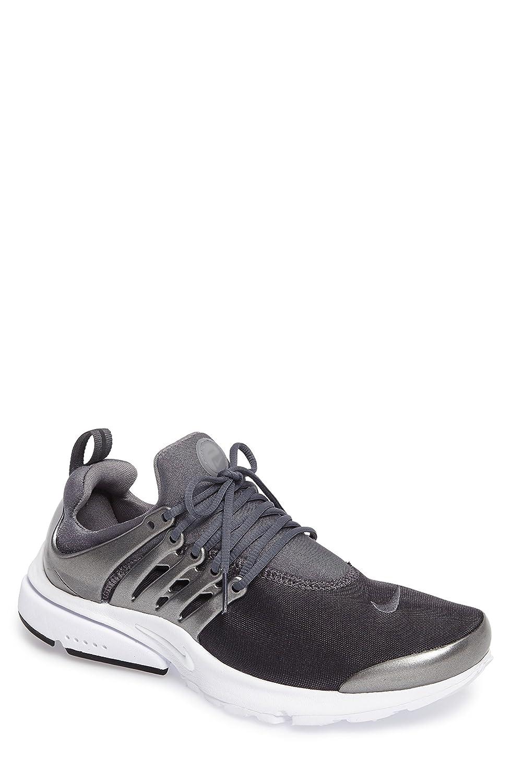 ナイキ シューズ スニーカー Nike Air Presto Premium Sneaker (Men) Metallic H [並行輸入品] B07637W2PM