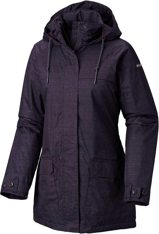 1187b4871a Columbia Lookout Crest Plus Size Jacket