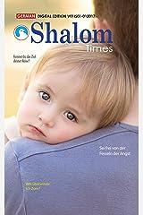 Shalom Times: V01IS01-012017 (German Edition) Kindle Edition