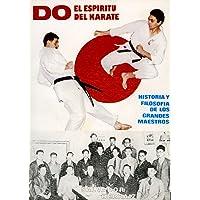 Do Espiritu del Karate (Spanish Edition)