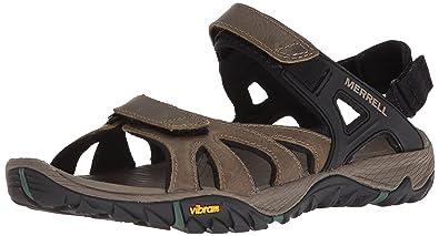 962bfbfe328a Merrell Men s All Out Blaze Sieve Convert Sport Sandal