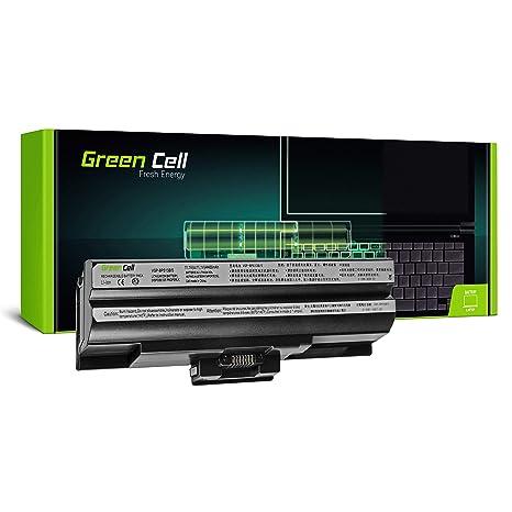 Green Cell Standard Serie VGP-BPS13 VGP-BPS13/S VGP-BPS13/
