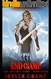Endgame: A LitRPG Adventure (The Crucible Shard Book 7)