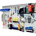 Wall Control 30-WRK-400WB Standard Workbench Tool Organizer