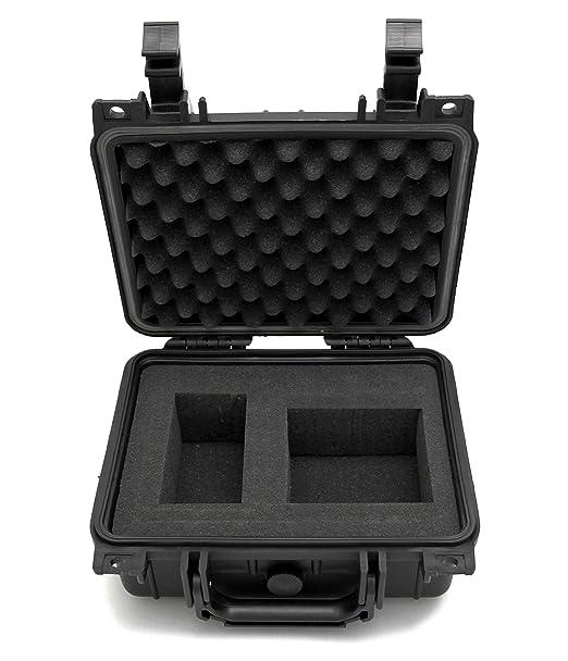 Casematix - Mini proyector impermeable para un proyector Anker ...