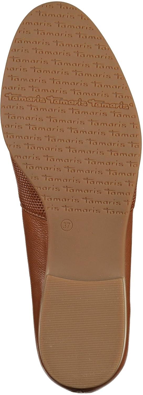 Tamaris 1-24216-20 Damen Slipper Braun(cognac) Braun(cognac) Braun(cognac) bbf3f9