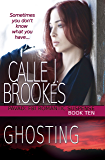 Ghosting (PAVAD: FBI Romantic Suspense Book 10)