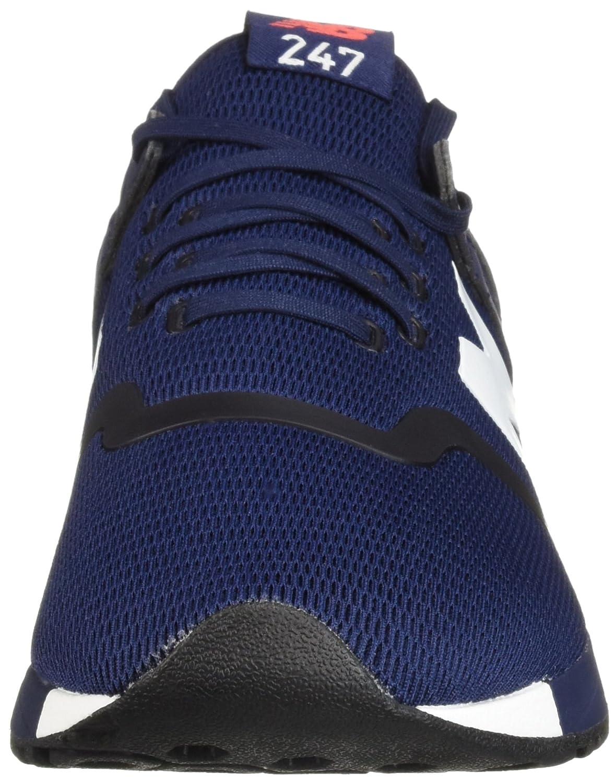 Gentiluomo   Signora New Balance Mrl247d1, scarpe scarpe scarpe da ginnastica Uomo Prezzo giusto delicato Rimborso della velocità | Conveniente  435bdf