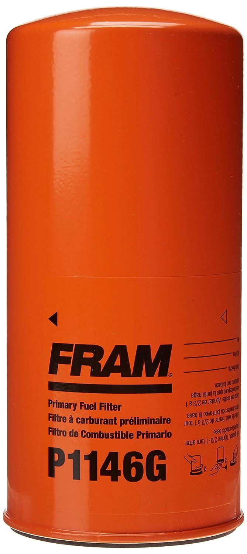 Fram P1146g Fuel Filter Automotive Filters