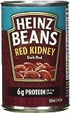 Heinz Dark Red Kidney Beans, 398mL
