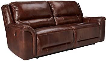 Amazon Com Ashley Furniture Signature Design Jayron 2 Seat
