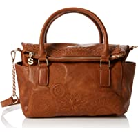 Desigual Bols_dark Amber Loverty, Sac