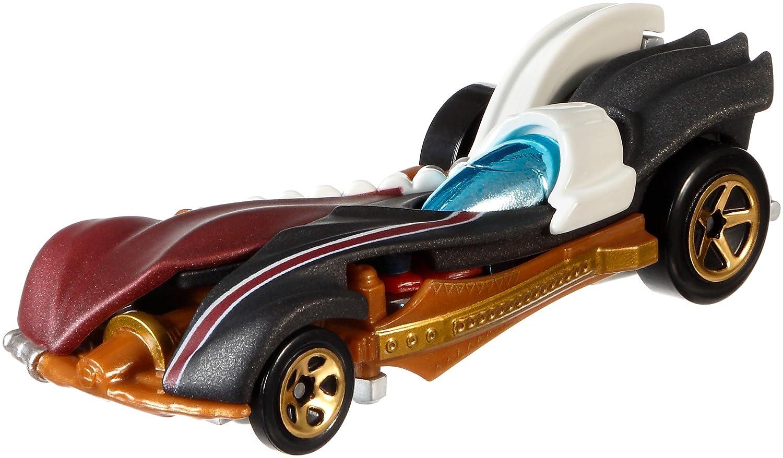 Hot Wheels Star Wars Rogue One Character Cars Chirrut Vehicle - Hot Wheels Star Wars Rogue Ein Charakter Autos Chirrut Fahrzeug