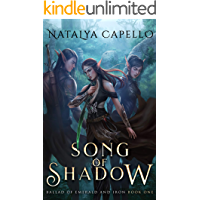 Song of Shadow (Ballad of Emerald and Iron Book 1)