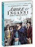 Amore e Inganni (DVD)