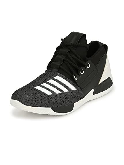 Prolific Men's Lace Up Sport Shoe Men's Running Shoes