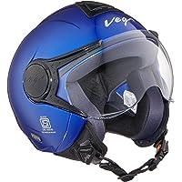 Vega Verve Blue Helmet, S