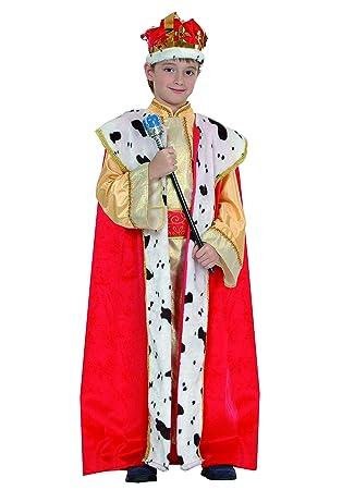 FIORI PAOLO - San José/Reyes Magos/Virgen Maria disfraz niño Rey ...