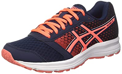 asics gel patriot noir