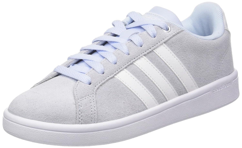 Adidas Cloudfoam Advantage, Zapatillas para Mujer 39 1/3 EU Azul (Aeroaz / Ftwbla / Plamat 000)
