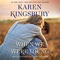 When We Were Young: The Baxter Family, Book 4