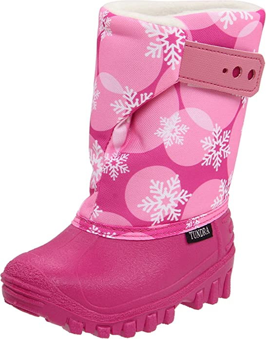 Narrow Snow Boot for Toddlers