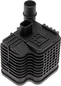 Dorman 310-007 Fuel Vapor Leak Detection Pump for Select Models