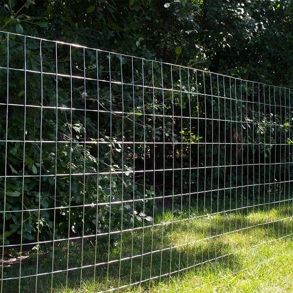 6ft Rolled Wire Fencing - WIRE Center •