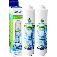 Filtros de agua integrados para frigoríficos