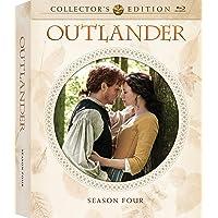 Outlander: Season Four (Collector's Edition) [Blu-ray]