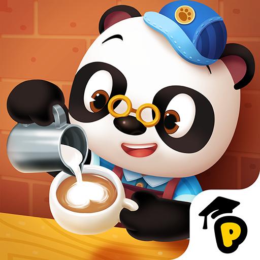Dr. Panda Café ()