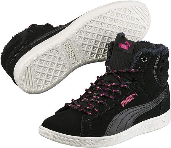 chaussure puma femme 2017 vikky