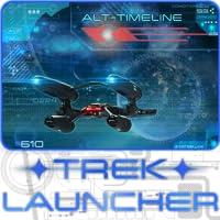 ✦ TREK ✦ Launcher