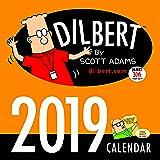 Dilbert 2019 Wall Calendar